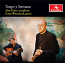Tangos y Serenatas CD