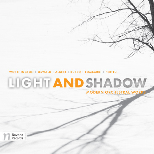 Light and Shadow CD